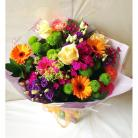Summer Explosion Handtied Bouquet