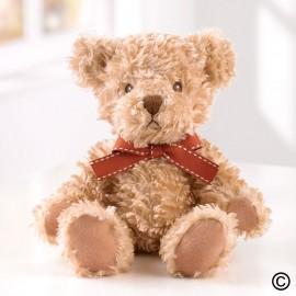 Bramble Teddy Bear